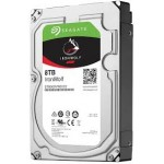 Seagate IronWolf, 8TB 256MB ST8000VN0022