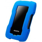 ADATA HD330 Durable External HDD 1TB USB3.1 Blue