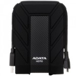A-data DashDrive Durable HD710 USB 3.0 1TB Black