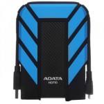 A-data DashDrive Durable HD710 USB 3.0 1TB Blue