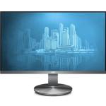 "AOC I2490VXQ 23.8"" 16:9 1920x1080 FHD IPS 4ms DP Pro Monitor Frameless"