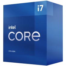 Intel Rocket Lake Core i7 11700 8 Core 2.5Ghz, 16MB LGA 1200, 8 Core/ 16 Threads