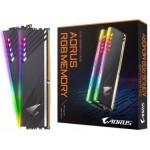 Gigabyte Aorus RGB DDR4 3600MHz 2x8GB