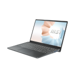 "MSI Modern 14 B11MO-043NZ Intel Tiger lake i5-1135G7 14"" FHD 16GB DDR4 512GB NVMe SSD WIFI 6 Win10 Home Carbon Grey"