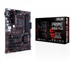 ASUS PRIME B350-PLUS Socket AM4