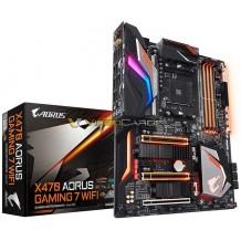 Gigabyte Aorus X470 Ultra Gaming