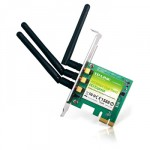 TP-Link TL-WDN4800 450Mbps Wireless N Dual Band PCI Express Adapter