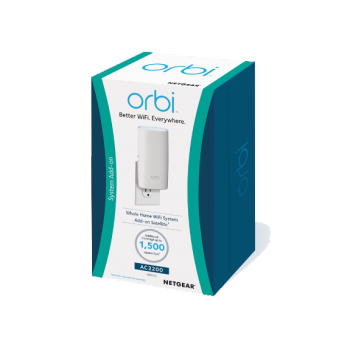 Netgear Orbi RBW30 Satellite Add-on