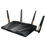 ASUS RT-AX88U MU-MIMO Gigabit Wi-Fi Gaming Router