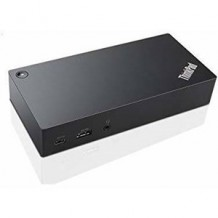 LENOVO ThinkPad USB-C Dock Gen 2 (limited model qualified)