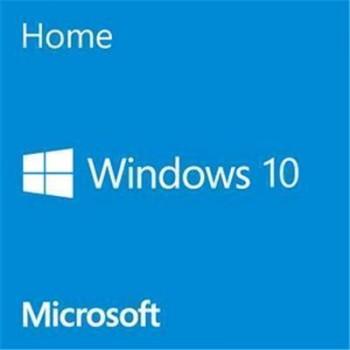 Microsoft Windows 10 Home DVD 64-BIT